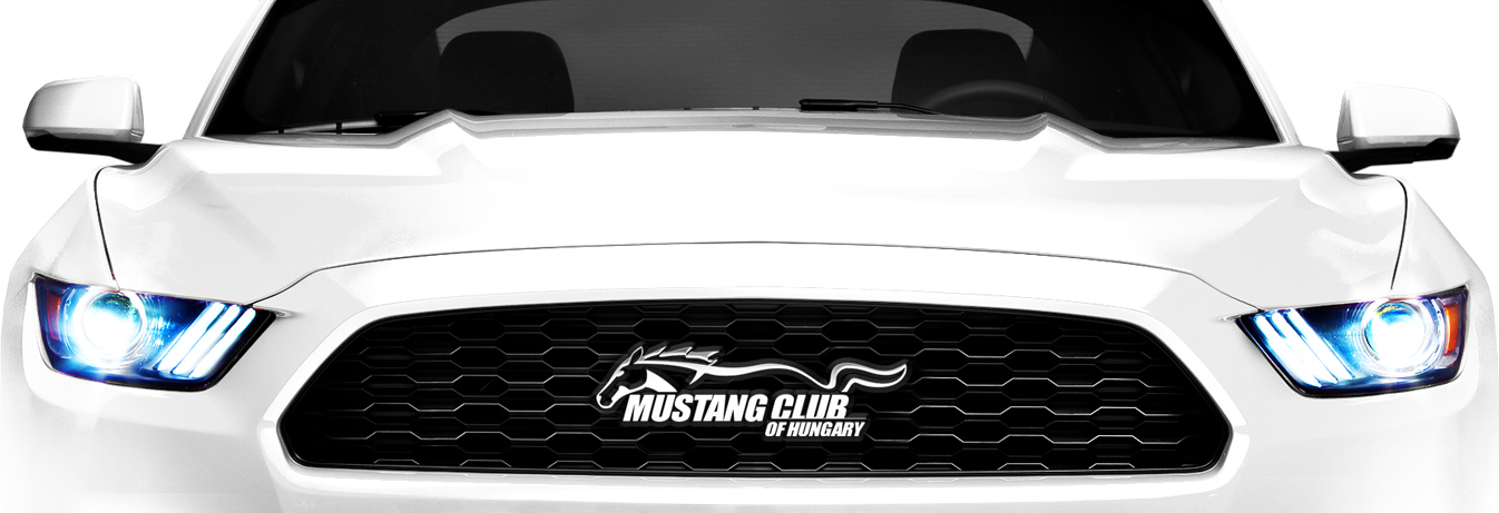 The New European Ford Mustang